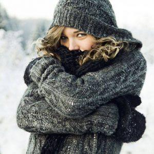 8 vung tren co the de nhiem lanh 300x300 Lời khuyên vàng cho sức khỏe mùa đông