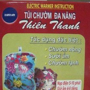 Tui suoi da nang Thien Thanh 300x300 - Túi chườm hiệu Thiên Thanh được nhiều người dân tin dùng