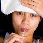 ba bau bi cum mang thai 150x150 - Phòng chống cảm cúm mùa đông xuân