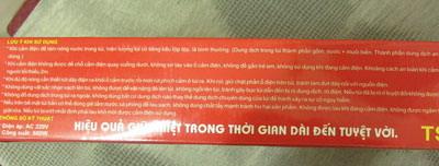 huong dan tui suoi dung cach - Cách dùng túi sưởi an toàn