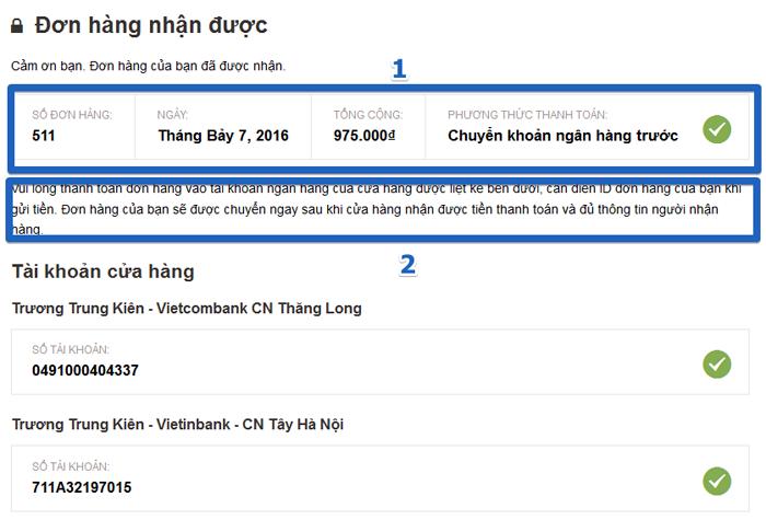 dat hang tui suoi 5 - Hướng dẫn đặt hàng online