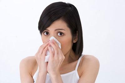 cam cum co the bien chung gay nguy hiem - Cảm cúm có thể biến chứng gây nguy hiểm