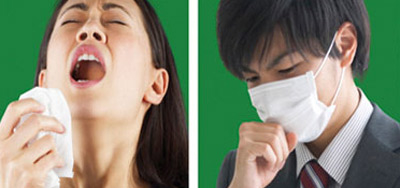 cam cum co the bien chung thanh benh viem xoang cap - Cảm cúm có thể biến chứng thành bệnh viêm xoang cấp
