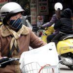 meo doi pho voi ret dam 150x150 - Cảm cúm có thể biến chứng gây nguy hiểm