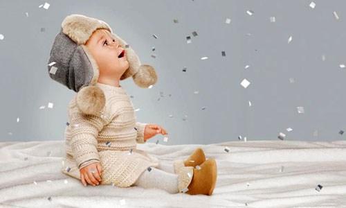 phong benh cho be luc giao mua - Phòng bệnh cho bé lúc giao mùa